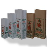 packaging business paper bags