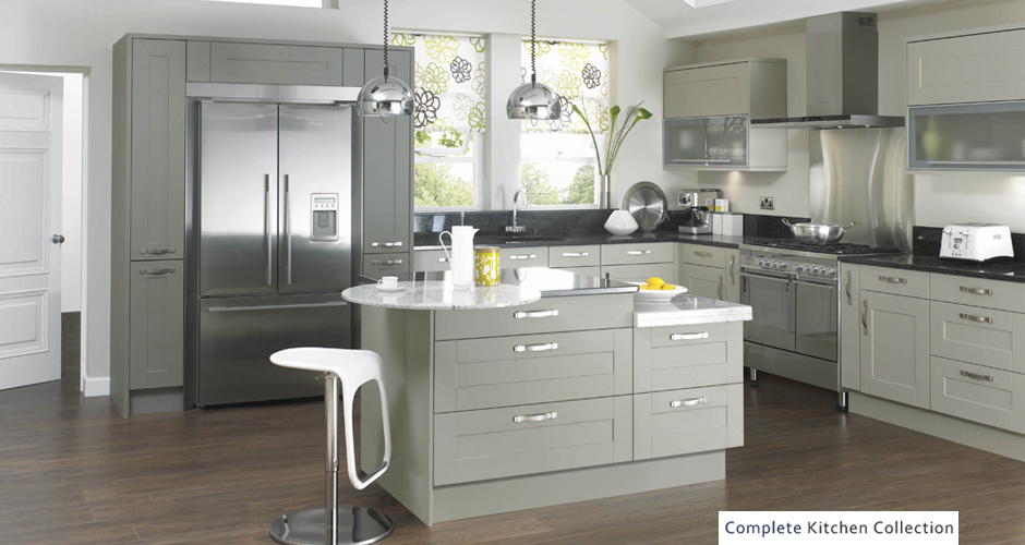 The colyton kitchen company buy complete kitchen for Kitchen company