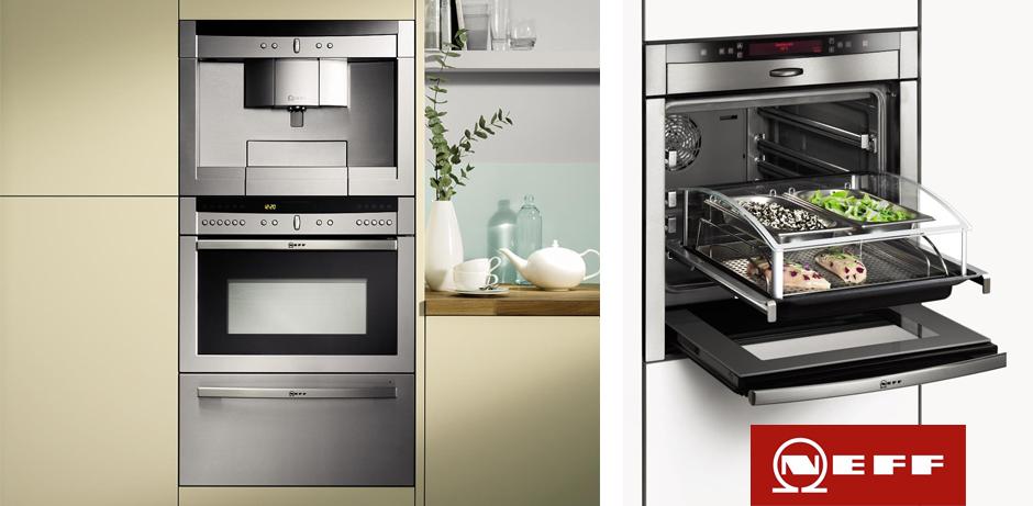Kitchen Appliances Website