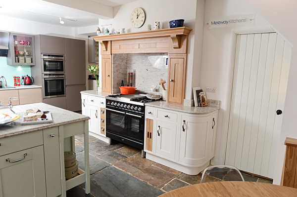 Colyton Kitchen Showroom Devon