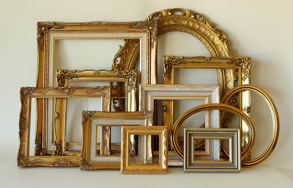 The Picture Frame Maker | Bespoke and Professional Framing Company